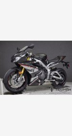 2020 Triumph Daytona 765 for sale 201053799