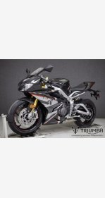 2020 Triumph Daytona 765 for sale 201067055