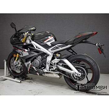 2020 Triumph Daytona 765 for sale 201069888
