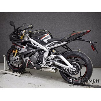 2020 Triumph Daytona 765 for sale 201069889