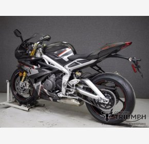 2020 Triumph Daytona 765 for sale 201069891