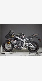 2020 Triumph Daytona 765 for sale 201073969