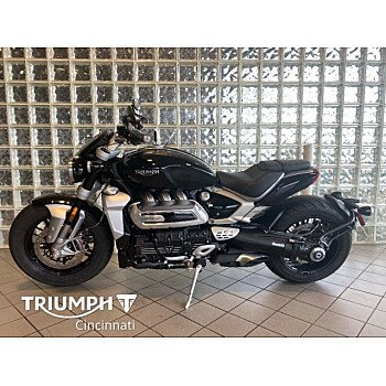 2020 Triumph Rocket III R for sale 200911231