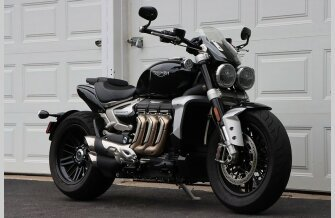2020 Triumph Rocket III R for sale 200973732