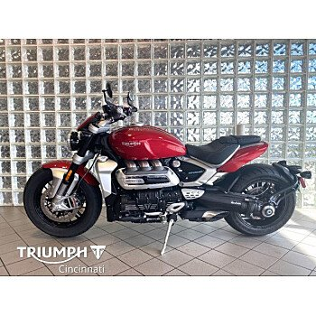2020 Triumph Rocket III R for sale 200993471