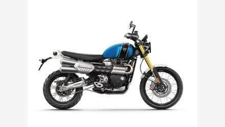 2020 Triumph Scrambler XE for sale 200885679