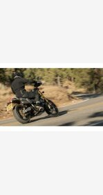 2020 Triumph Scrambler XE for sale 200925048