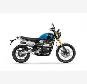 2020 Triumph Scrambler for sale 200929099