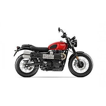 2020 Triumph Scrambler for sale 200929101