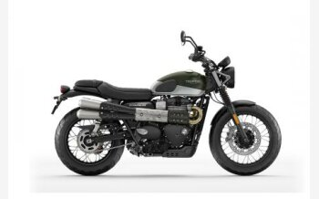 2020 Triumph Scrambler for sale 200929111