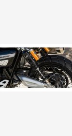 2020 Triumph Scrambler for sale 200929129