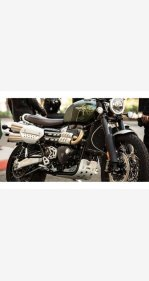 2020 Triumph Scrambler for sale 200929137