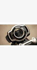 2020 Triumph Scrambler for sale 200929137