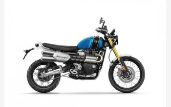 2020 Triumph Scrambler for sale 200929147