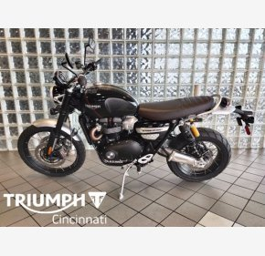 2020 Triumph Scrambler for sale 200975166