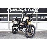 2020 Triumph Scrambler XE for sale 201144997