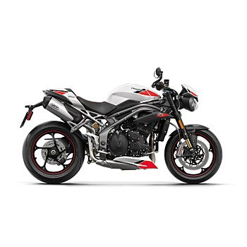 2020 Triumph Speed Triple RS for sale 200883538