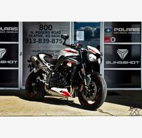 2020 Triumph Speed Triple RS for sale 200920178