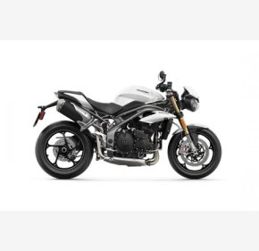 2020 Triumph Speed Triple for sale 200929122