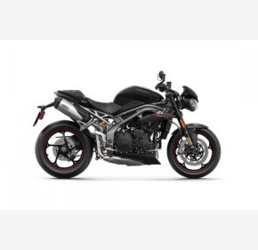 2020 Triumph Speed Triple for sale 200929124