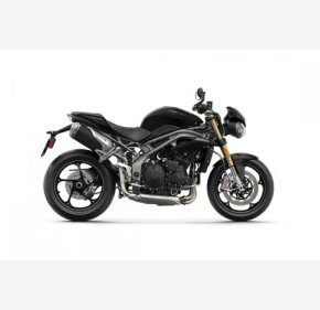 2020 Triumph Speed Triple for sale 200929144