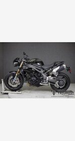 2020 Triumph Speed Triple S for sale 201054539