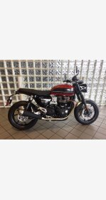 2020 Triumph Speed Twin for sale 200908749