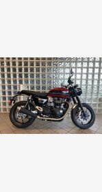 2020 Triumph Speed Twin for sale 200909645