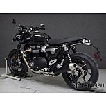 2020 Triumph Speed Twin for sale 200945258