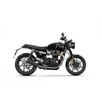 2020 Triumph Speed Twin for sale 200949202