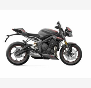 2020 Triumph Street Triple RS for sale 200893128