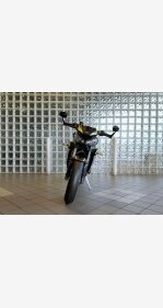 2020 Triumph Street Triple RS for sale 200908683
