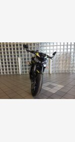 2020 Triumph Street Triple RS for sale 200908684