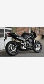 2020 Triumph Street Triple RS for sale 200920179