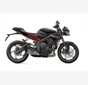 2020 Triumph Street Triple for sale 200929105