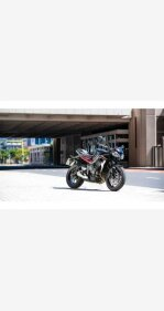 2020 Triumph Street Triple for sale 200929714