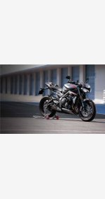 2020 Triumph Street Triple for sale 200929716