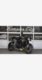 2020 Triumph Street Triple RS for sale 200944026