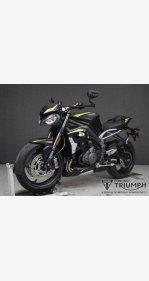 2020 Triumph Street Triple RS for sale 200944264