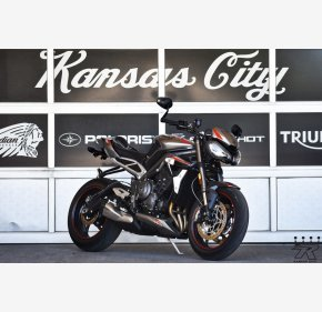 2020 Triumph Street Triple RS for sale 200948475