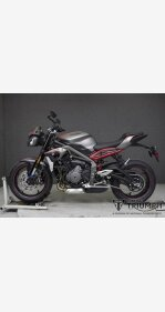 2020 Triumph Street Triple R for sale 200951106