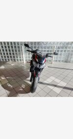 2020 Triumph Street Triple for sale 200962541