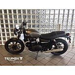 2020 Triumph Street Twin for sale 200908711