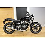 2020 Triumph Street Twin for sale 201006437