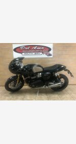 2020 Triumph Thruxton for sale 200758032