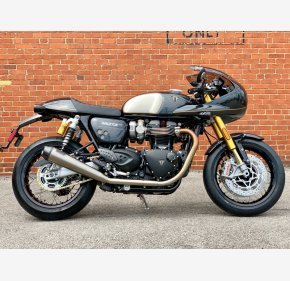 2020 Triumph Thruxton for sale 200760715