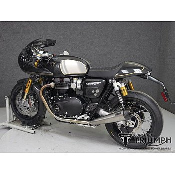 2020 Triumph Thruxton for sale 200761688