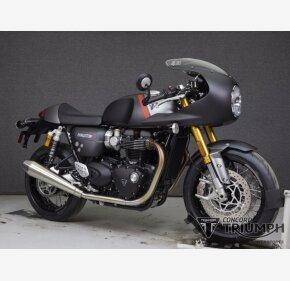 2020 Triumph Thruxton for sale 200902802