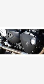 2020 Triumph Thruxton for sale 200925056