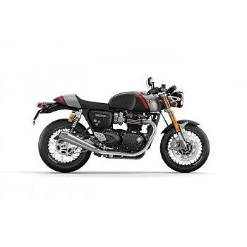 2020 Triumph Thruxton for sale 200929104